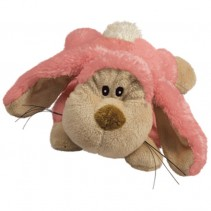Kong Cozie Hase rosa